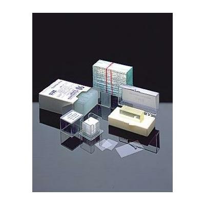 Lames porte-objets 76X26mm (PB.5150)