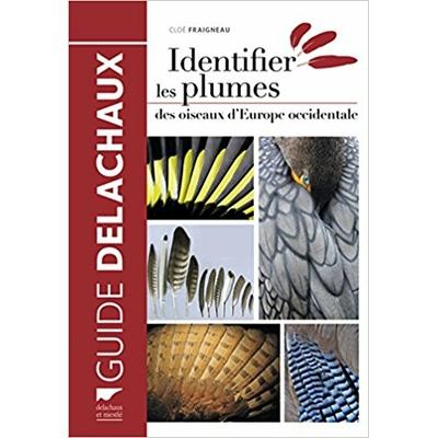 Identifier les plumes des oiseaux d'Europe Occ.