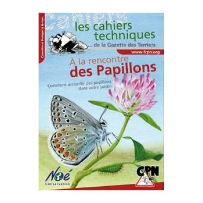 A la rencontre des papillons