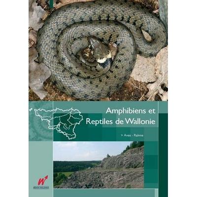 Amphibiens et reptibles de Wallonie