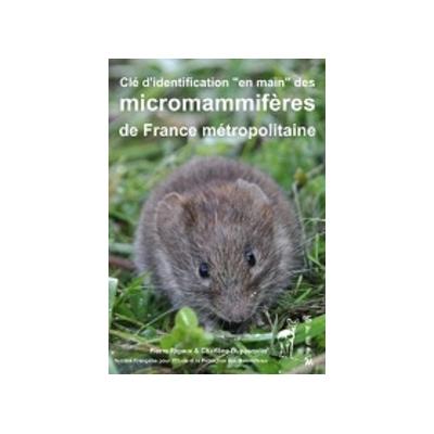 Clé d'identification des micromammifères