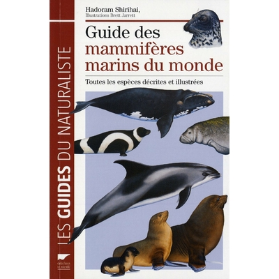 Guide des mammifères marins du monde