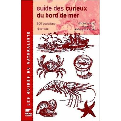 Guide des curieux du bord de mer