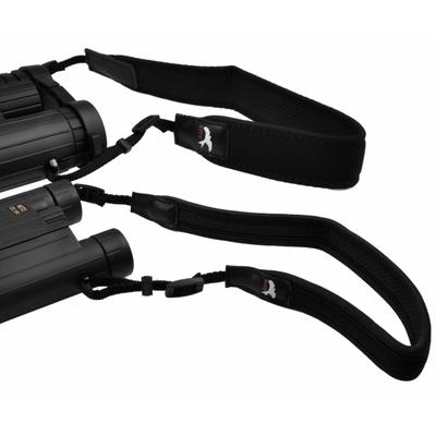 Standard Bino Strap - néoprène jumelles