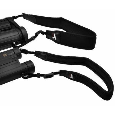 courroie - sangles d'attache Kite Standard Bino Strap - néoprène jumelles