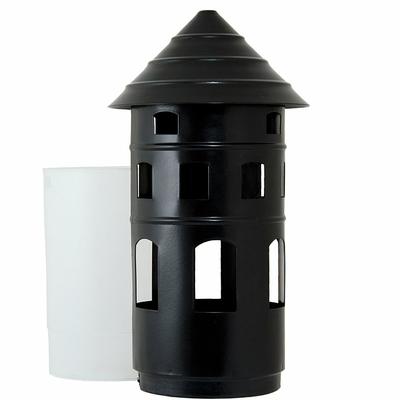 Snigelfälla noir (piège à limaces)