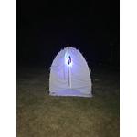 Maunakea-piege-insecte-dome-nuit