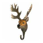 Patere-crochet-wildlifegarden-cerf-rouge-avant