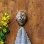 Patere-crochet-wildlifegarden-castor-mur