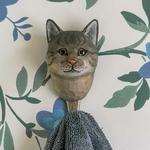 Patere-crochet-wildlifegarden-chat-mur
