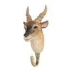 Patere-crochet-wildlifegarden-eland-du-cap-avant