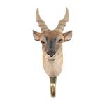 Patere-crochet-wildlifegarden-eland-du-cap-face