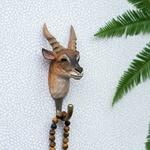 Patere-crochet-wildlifegarden-eland-du-cap-mur