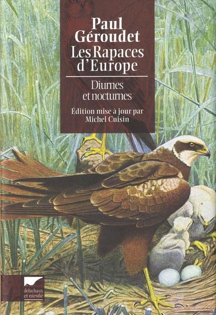 les-rapaces-d-europe-z