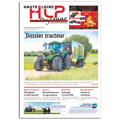 La Haute-Loire paysanne