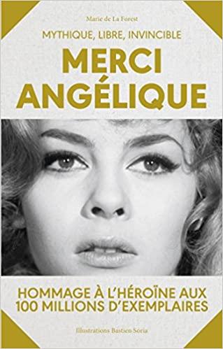 Merci Angélique