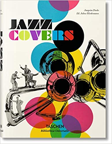 Jazz Covers de Joaquim Paulo