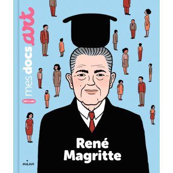 René Magritte Mes docs arts