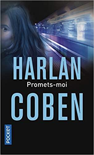 Promets-moi de Harlan Coben