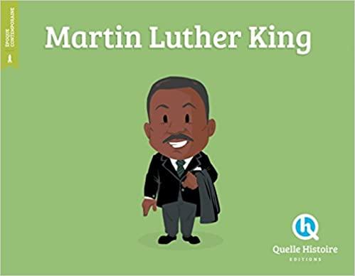 Martin Luther King de Clémentine V. Baron