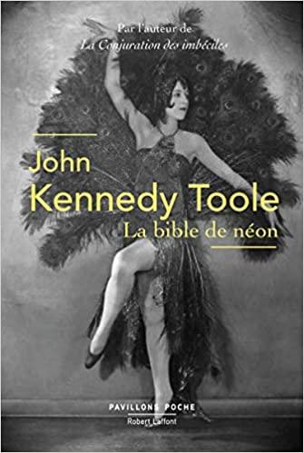 La Bible de néon de John Kennedy TOOLE