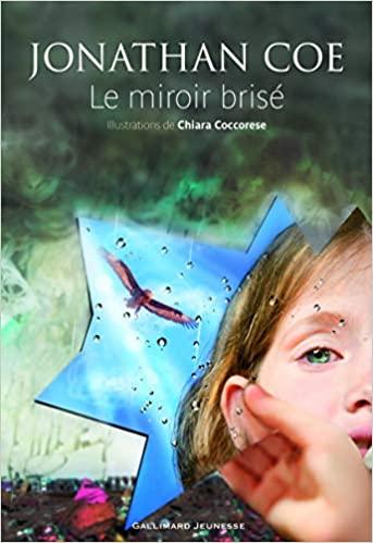 Le miroir brisé de Jonathan Coe