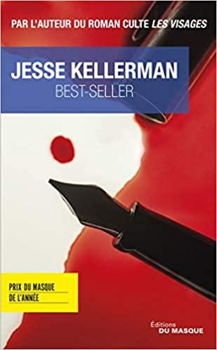 Bestseller de Jesse Kellerman