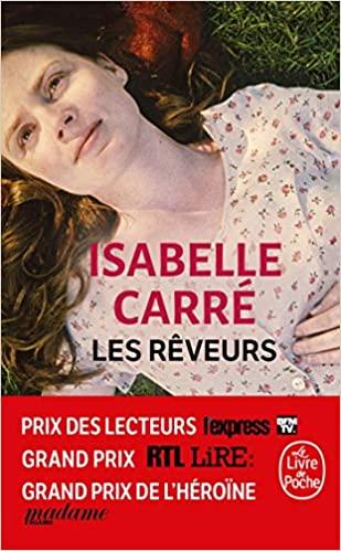 Les rêveurs de Isabelle Carré