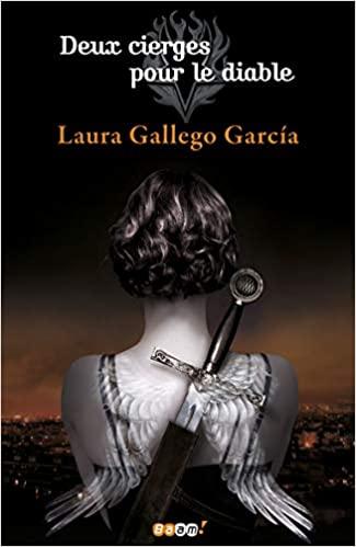 Deux cierges pour le diable de Laura Gallego Garcia et Faustina Fiore
