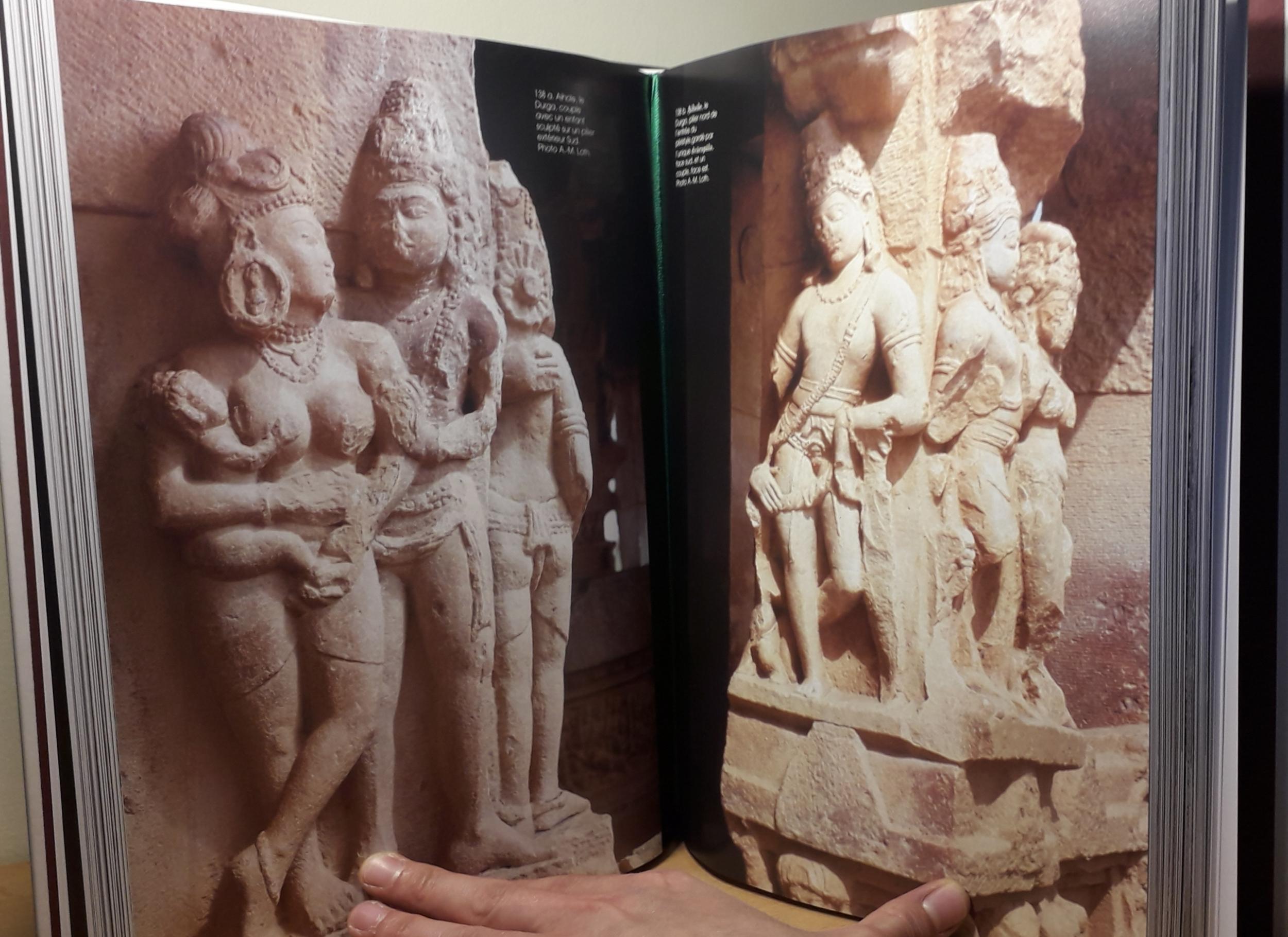 Art de l Inde diversité et spiritualité LIBRAIRIE GENERALE/Arts