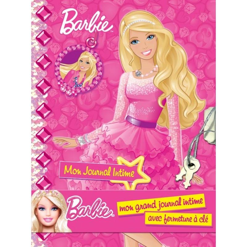 fantaisie-mon-grand-journal-intime-avec-fermeture-a-cle-barbie-9782754214308