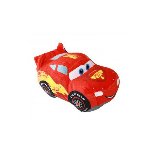 Peluche Cars Flash McQueen