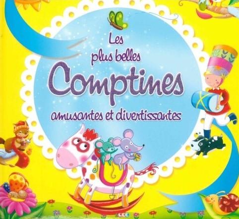 jeunesse-les-plus-belles-comptines-amusantes-et-divertissantes-9782754219228