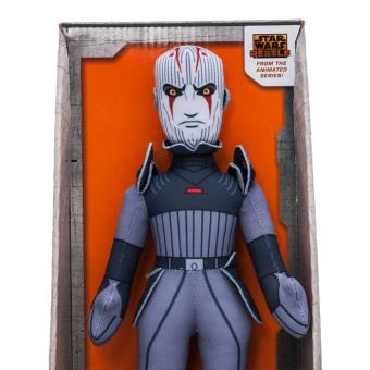 Peluche Star Wars Inquisitor