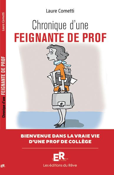 FEIGNANTE-DE-PROF