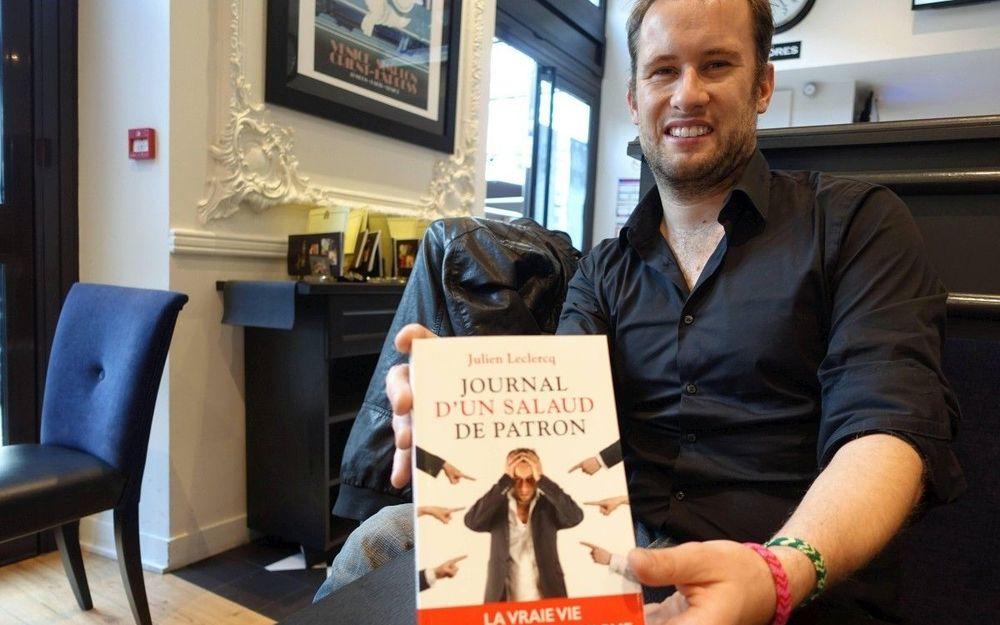 julien-leclercq-auteur-du-livre-chronique-dun-salaud-de-patron-editions-eyrolles-attend-notamment-du-nouveau-president-de-la-republique-une-simplification-du-droit-du-travail-pour-faciliter-les-embauches