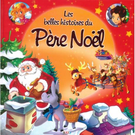 Les belles histoires du Père Noël