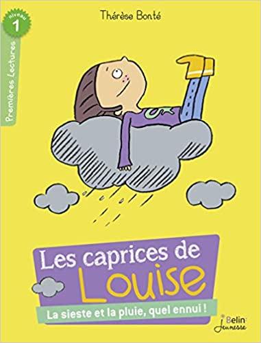 Les caprices de Louise
