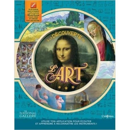 A la découverte de l\'art