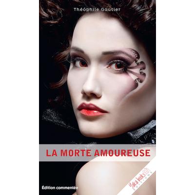 La morte amoureuse de Théophile Gautier