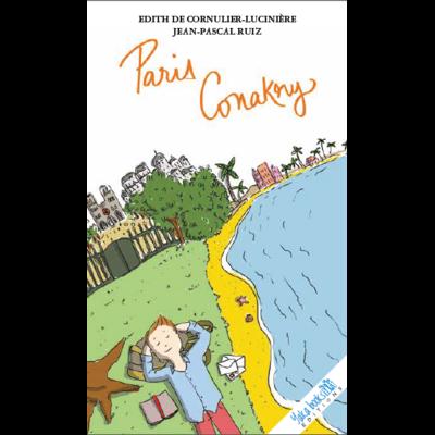 Paris-Conakry de Jean-Pascal Ruiz et Valentine Morning