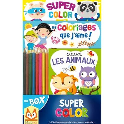 Ma Box Super Color