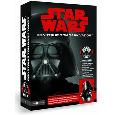 STAR WARS Construis ton Dark Vador