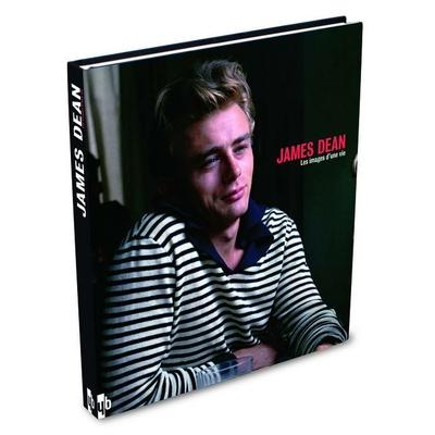 James Dean Les images d'une vie