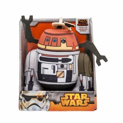 Peluche Star Wars Chopper
