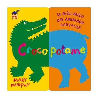 Crocopotame