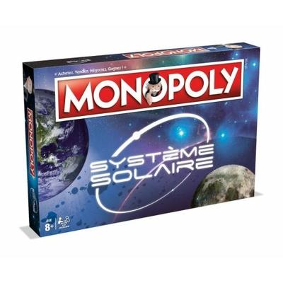 Monopoly Système solaire