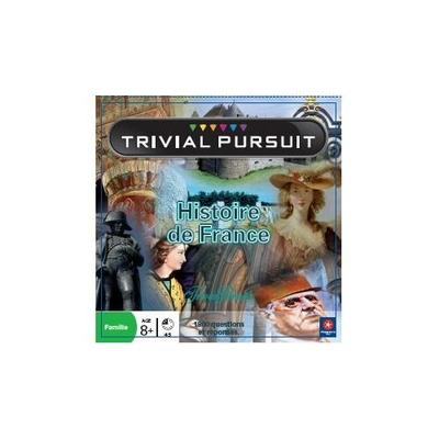 Trivial Pursuit Histoire de France