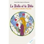 Couv Belle BD
