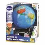 Jeu-scientifique-Vtech-Genius-XL-Globe-video-interactif